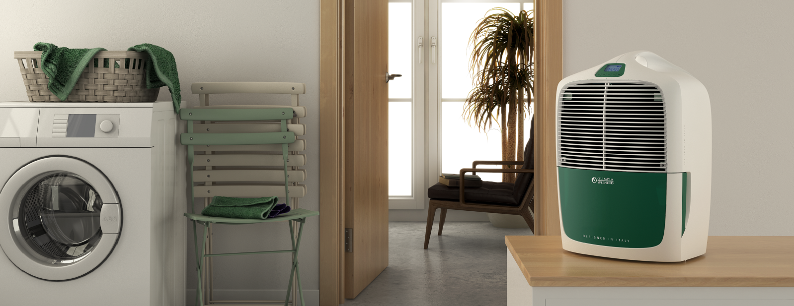 aquaria 16 olimpia splendid. Black Bedroom Furniture Sets. Home Design Ideas